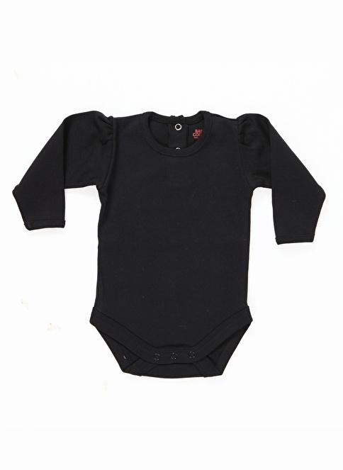 Baby Corner Body Siyah